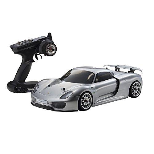 110-EP-4WD-Fazer-VE-Porsche-918-Spyder-Ready-Set