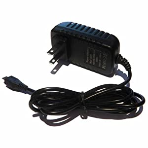 USA Raspberry Pi Micro USB Power Supply Charger - 5v 1500ma