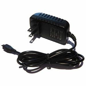 USA Raspberry Pi Micro USB Power Supply Charger - 5v 1500ma