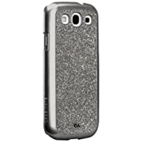 Case-Mate Glam CM021396 Case For Samsung Galaxy S3 (Silver)