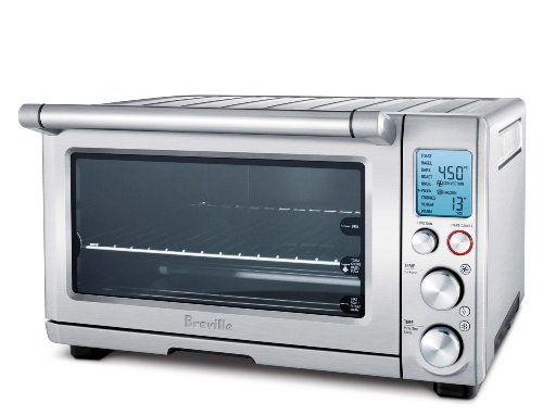 Breville RM-BOV800XL Certified Remanufactured Smart Oven 1800-watt Convection Toaster Oven (Breville Oven Replacement Parts compare prices)
