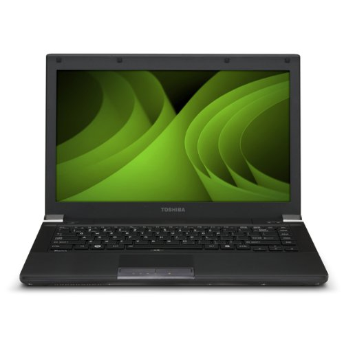 Toshiba Tecra R940-SMBGX2 Laptop Notebook Windows 8 - Intel i5-3210M Up to 3.10GHz with Intel� Turbo Leg up Technology - 4GB RAM - 640GB HD - 14.0 inch advertise