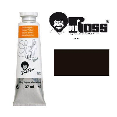 Bob Ross Tier-Soft-Ölmalfarben 37 ml Umbra natur