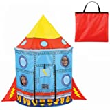 Liteaid Rocket Ship Tent