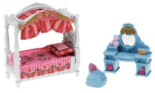 Fisher-Price Loving Family Kids Bedroom