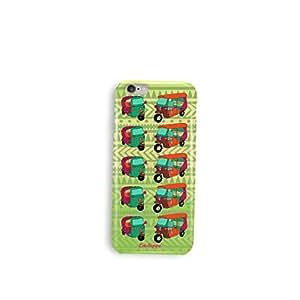 Bambai Rickshaw iphone 6/6s case - Designer Letshippo
