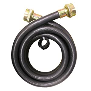 10 foot washing machine hose