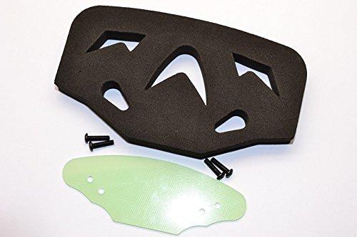 tamiya-tt-02-tuning-teile-rear-urethane-foam-bumper-with-fibre-plate-1-set-black