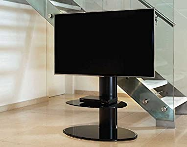 Cheap  Off The Wall Motion Cantilever TV Stand