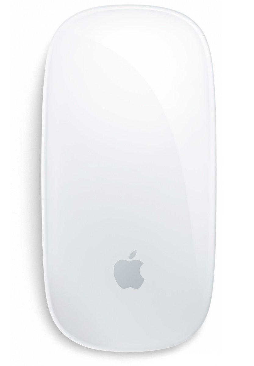 Raton Inalambrico Mac Mouse Ratón Inalámbrico