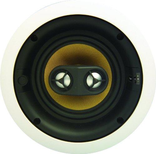 Onq / Legrand Ht7652 7000 Series Inceiling Dual Voice Coil Speaker