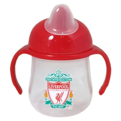 Liverpool F.C. Training Mug