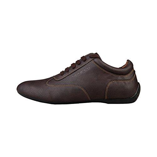Sparco Imolaf1, Sneaker uomo marrone Size: EU 44