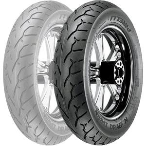 Pirelli Night Dragon Rear Tire - 200/70H-15/-- 