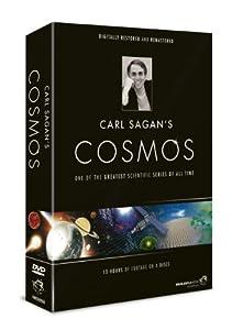 Carl Sagan's Cosmos [DVD] [1980]