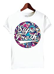 Super Fresh Crazy Hippy T-Shirt ONLY £6 Intro Offer