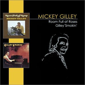 Mickey Gilley - Room Full of Roses/Gilley
