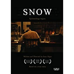 Snow (Institutional Use) (NTSC)