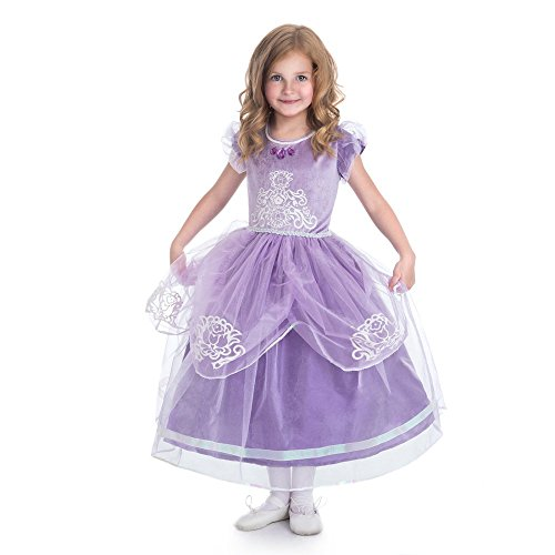 Little Adventures 5 Star Amulet Princess Costume
