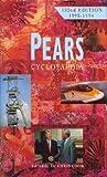 Pears Cyclopaedia 1993