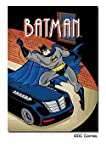 Personalized Batman Children's Book