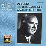 Debussy: Preludes, Books 1 & 2