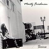 Scenes by Marty Friedman (1992-11-17)