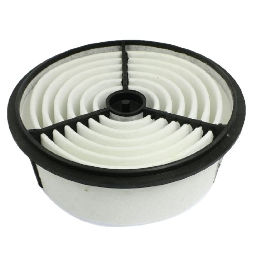 17801-16010 Car Auto Parts Air Filter Black White
