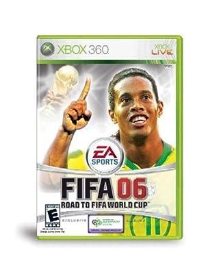 FIFA 2006 - Xbox 360