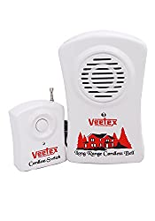 VEETEX WIRED REMOTE BELL