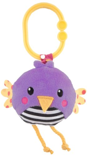 Sassy Jitter n' Go Friend Bird
