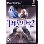 Timesplitters 2 - PlayStation 2