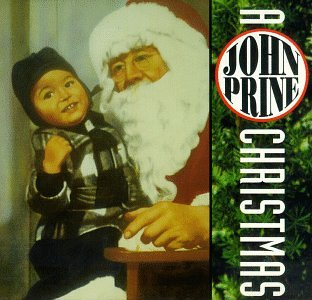 John Prine - John Prine Christmas - Zortam Music