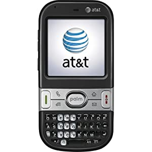 Amazon.com: Palm Centro Black Phone (AT&T): Cell Phones & Accessories