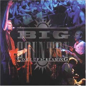 BIG COUNTRY - Come Up Screaming - Zortam Music