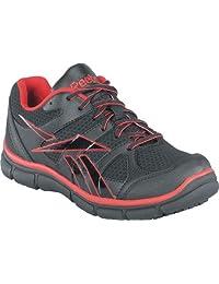 Reebok Men's Sport Grip Composite Toe Sneaker