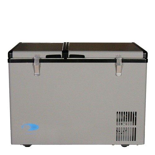 Freezer Frigidaire front-15872