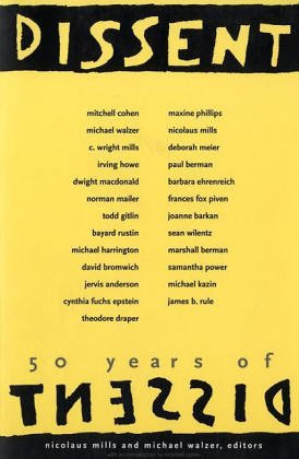 50 Years of Dissent