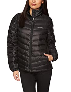 Marmot Women's Jena Jacket, Black, X-Small