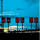 The Singles 86-98by Depeche Mode