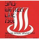Ymo Winter Live 1981 (UK Import)