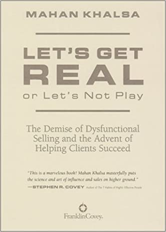 Let's Get Real or Let's Not Play (audio CD)