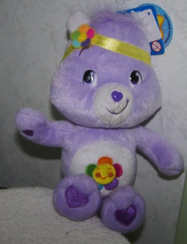 Care Bears *Shine Bright* Dazzlebright Special Edition Series 4 - 1