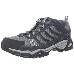 Buy Columbia Ladies Helvatia Hiking Shoe by Columbia