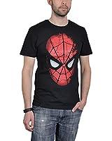 Spider-Man - Big Face T-Shirt
