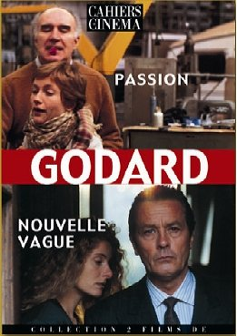 Godard: Passion / Nouvelle vague [Region 2]