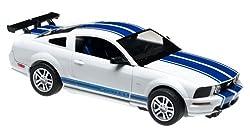 Transformers Alternators - Ford Mustang GT (Wheeljack)