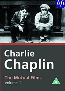 Charlie Chaplin - The Mutual Films Volume 1 (1916-1917) [DVD]