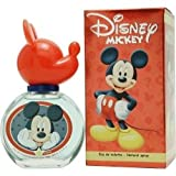 Gift Set of MICKEY MOUSE by Disney EDT SPRAY 3.3 OZ and a bottle of VIVA LA JUICY by Juicy Couture 1.7 OZ