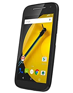 Motorola Moto E 4G 2nd Generation SIM-Free Smartphone